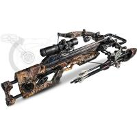EXCALIBUR BALESTRA ASSASSIN 360 PACKAGE REALTREE EDGE TACT ZONE