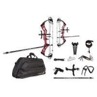 "KIT ""RIVOLTA ARCHERY"" MIRAGE"