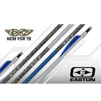 EASTON ASTA RX7 BLUE-SILVER